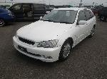 Used 2003 TOYOTA ALTEZZA GITA BF61289 for Sale Image 1