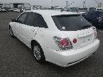 Used 2003 TOYOTA ALTEZZA GITA BF61289 for Sale Image 3