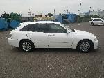 Used 2003 TOYOTA ALTEZZA GITA BF61289 for Sale Image 6