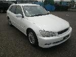 Used 2003 TOYOTA ALTEZZA GITA BF61289 for Sale Image 7