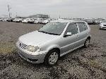 Used 2001 VOLKSWAGEN POLO BF61295 for Sale Image 1