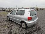 Used 2001 VOLKSWAGEN POLO BF61295 for Sale Image 3