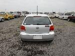 Used 2001 VOLKSWAGEN POLO BF61295 for Sale Image 4
