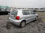 Used 2001 VOLKSWAGEN POLO BF61295 for Sale Image 5