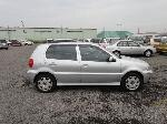 Used 2001 VOLKSWAGEN POLO BF61295 for Sale Image 6