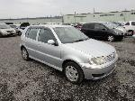 Used 2001 VOLKSWAGEN POLO BF61295 for Sale Image 7