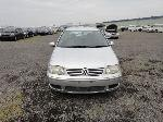 Used 2001 VOLKSWAGEN POLO BF61295 for Sale Image 8