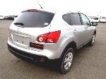 Used 2007 NISSAN DUALIS BF61304 for Sale Image 5
