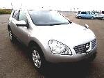 Used 2007 NISSAN DUALIS BF61304 for Sale Image 7