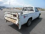 Used 1990 NISSAN DATSUN TRUCK BF61315 for Sale Image 5