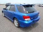 Used 2003 SUBARU IMPREZA SPORTSWAGON BF61320 for Sale Image 3