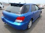 Used 2003 SUBARU IMPREZA SPORTSWAGON BF61320 for Sale Image 5