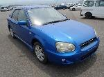 Used 2003 SUBARU IMPREZA SPORTSWAGON BF61320 for Sale Image 7