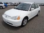 Used 2003 HONDA CIVIC FERIO BF61322 for Sale Image 1