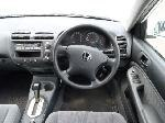 Used 2003 HONDA CIVIC FERIO BF61322 for Sale Image 21