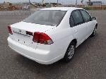 Used 2003 HONDA CIVIC FERIO BF61322 for Sale Image 5