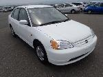 Used 2003 HONDA CIVIC FERIO BF61322 for Sale Image 7