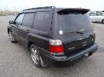 Used 1997 SUBARU FORESTER BF61331 for Sale Image 3