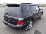 Used 1997 SUBARU FORESTER BF61331 for Sale Image 5