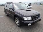 Used 1997 SUBARU FORESTER BF61331 for Sale Image 7