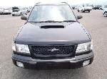 Used 1997 SUBARU FORESTER BF61331 for Sale Image 8