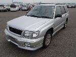 Used 1997 SUBARU FORESTER BF61333 for Sale Image 1