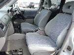 Used 1997 SUBARU FORESTER BF61333 for Sale Image 18
