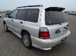 Used 1997 SUBARU FORESTER BF61333 for Sale Image 3