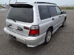 Used 1997 SUBARU FORESTER BF61333 for Sale Image 5