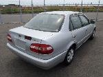 Used 2000 TOYOTA COROLLA SEDAN BF61347 for Sale Image 5