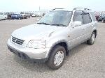 Used 1998 HONDA CR-V BF61348 for Sale Image 1