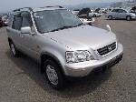 Used 1998 HONDA CR-V BF61348 for Sale Image 7
