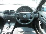 Used 2003 BMW 3 SERIES BF61351 for Sale Image 21