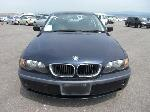 Used 2003 BMW 3 SERIES BF61351 for Sale Image 8