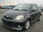 Used 2002 TOYOTA VITZ BF61377 for Sale Image 1