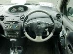 Used 2002 TOYOTA VITZ BF61377 for Sale Image 21