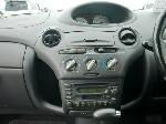 Used 2002 TOYOTA VITZ BF61377 for Sale Image 23