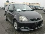 Used 2002 TOYOTA VITZ BF61377 for Sale Image 7