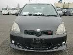 Used 2002 TOYOTA VITZ BF61377 for Sale Image 8
