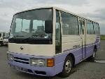 Used 1997 NISSAN CIVILIAN BUS BF61379 for Sale Image 1