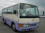Used 1997 NISSAN CIVILIAN BUS BF61379 for Sale Image 7