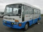 Used 1990 NISSAN CIVILIAN BUS BF61382 for Sale Image 1