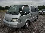 Used 2001 NISSAN VANETTE VAN BF61394 for Sale Image 1