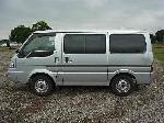Used 2001 NISSAN VANETTE VAN BF61394 for Sale Image 2