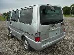 Used 2001 NISSAN VANETTE VAN BF61394 for Sale Image 3