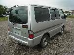 Used 2001 NISSAN VANETTE VAN BF61394 for Sale Image 5