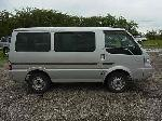 Used 2001 NISSAN VANETTE VAN BF61394 for Sale Image 6