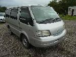 Used 2001 NISSAN VANETTE VAN BF61394 for Sale Image 7