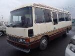 Used 1987 TOYOTA COASTER BF61419 for Sale Image 1