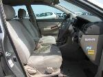 Used 2001 TOYOTA COROLLA SEDAN BF61429 for Sale Image 17